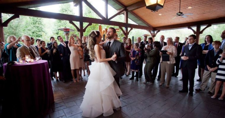 Tips For Finding The Best Band For Your Wedding