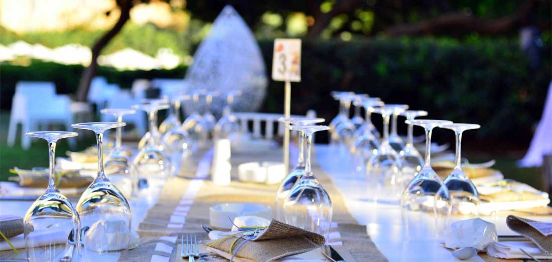 Things to Keep in Mind as You Select a Wedding Venue